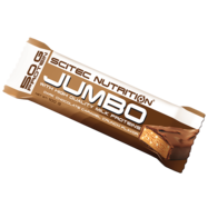 JUMBO - Dark Chocolate Caramel Crunch Geschmack