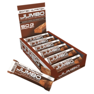 JUMBO - Double Chocolate Cookie Flavour